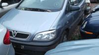 Opel Zafira A Разборочный номер 44870 #2