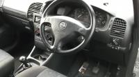 Opel Zafira A Разборочный номер 45018 #4