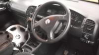 Opel Zafira A Разборочный номер 45802 #3