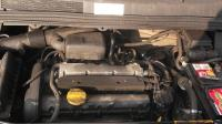 Opel Zafira A Разборочный номер 46066 #4