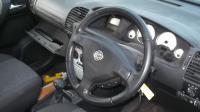 Opel Zafira A Разборочный номер 46112 #3