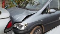 Opel Zafira A Разборочный номер W8168 #1