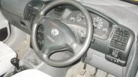 Opel Zafira A Разборочный номер B1895 #5