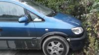 Opel Zafira A Разборочный номер W8253 #2