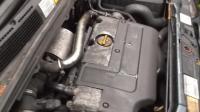 Opel Zafira A Разборочный номер W8253 #4