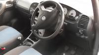Opel Zafira A Разборочный номер W8287 #4