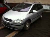 Opel Zafira A Разборочный номер Z2809 #1