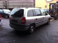 Opel Zafira A Разборочный номер Z2809 #2