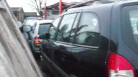 Opel Zafira A Разборочный номер 47276 #4