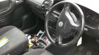 Opel Zafira A Разборочный номер W8388 #3