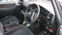 Opel Zafira A Разборочный номер B2053 #3