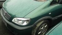 Opel Zafira A Разборочный номер B2092 #2