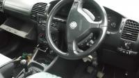 Opel Zafira A Разборочный номер B2092 #4