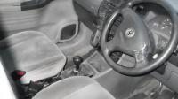 Opel Zafira A Разборочный номер W8595 #3