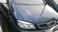 Opel Zafira A Разборочный номер 48855 #1