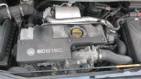 Opel Zafira A Разборочный номер 48855 #3