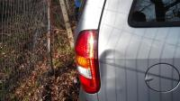 Opel Zafira A Разборочный номер 48862 #4