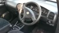 Opel Zafira A Разборочный номер 48862 #6