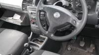 Opel Zafira A Разборочный номер B2260 #3