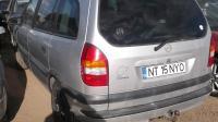 Opel Zafira A Разборочный номер B2355 #1