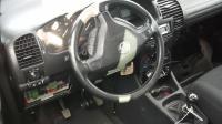 Opel Zafira A Разборочный номер B2355 #2