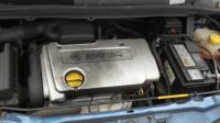 Opel Zafira A Разборочный номер W8925 #5