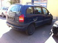 Opel Zafira A Разборочный номер 50063 #2