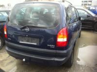 Opel Zafira A Разборочный номер 50183 #2