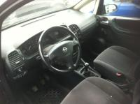 Opel Zafira A Разборочный номер 50183 #3