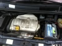 Opel Zafira A Разборочный номер 50183 #4