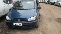 Opel Zafira A Разборочный номер 50295 #2