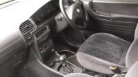Opel Zafira A Разборочный номер W9123 #4