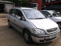 Opel Zafira A Разборочный номер 50651 #1