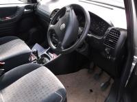 Opel Zafira A Разборочный номер 50651 #3