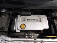 Opel Zafira A Разборочный номер 50651 #4