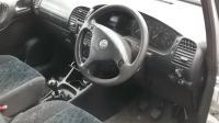 Opel Zafira A Разборочный номер 50731 #5
