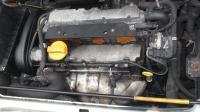 Opel Zafira A Разборочный номер 50731 #7