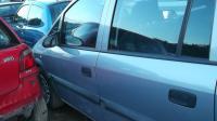 Opel Zafira A Разборочный номер 50829 #3