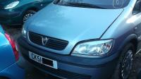 Opel Zafira A Разборочный номер 50829 #5