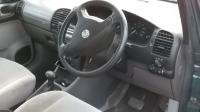 Opel Zafira A Разборочный номер W9215 #5