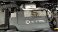 Opel Zafira A Разборочный номер W9249 #6
