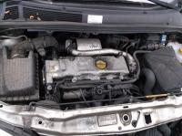 Opel Zafira A Разборочный номер 51288 #4