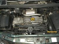Opel Zafira A Разборочный номер 51417 #4