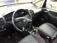 Opel Zafira A Разборочный номер Z3590 #3