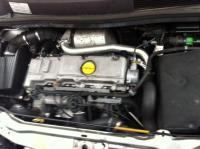 Opel Zafira A Разборочный номер Z3590 #4