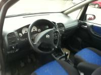 Opel Zafira A Разборочный номер 51550 #3