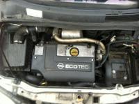 Opel Zafira A Разборочный номер 51550 #4