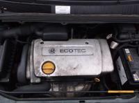 Opel Zafira A Разборочный номер 51660 #4