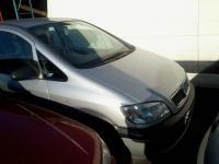 Opel Zafira A Разборочный номер 52109 #2