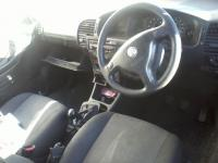 Opel Zafira A Разборочный номер 52109 #6
